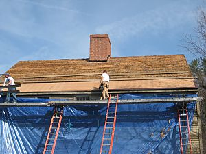 Hayden Roofing Company | Orange MA